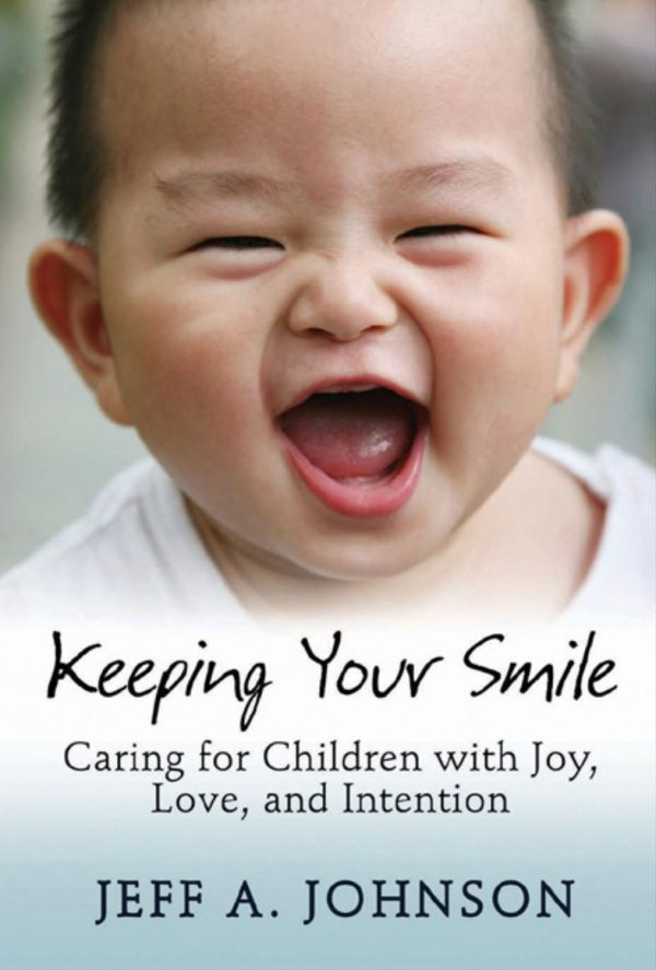 Keeping Your Smile Book Cover