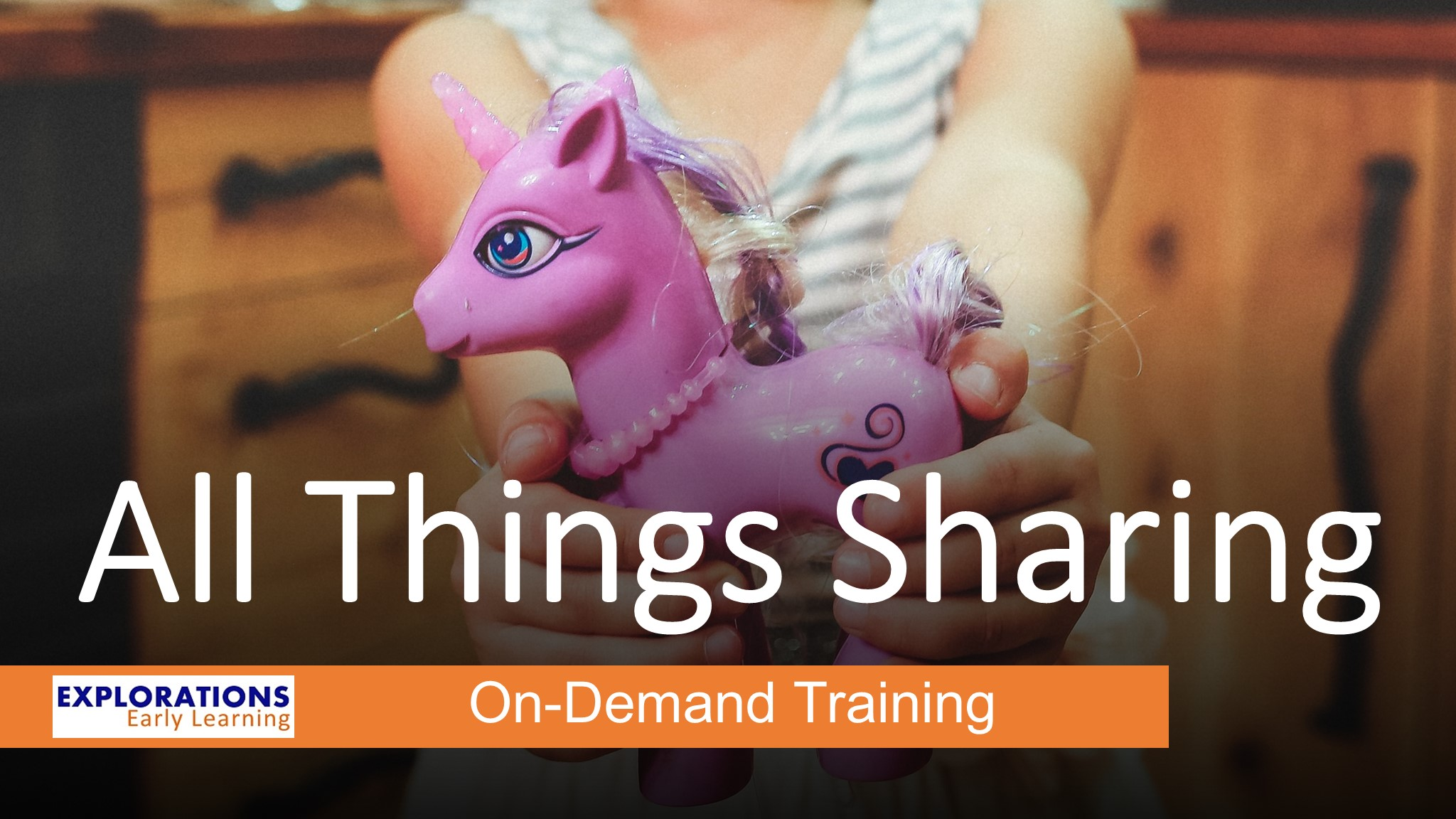 All Things Sharing
