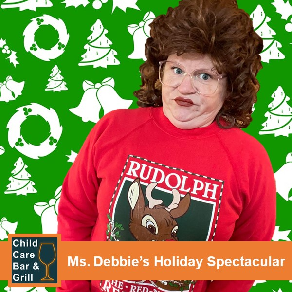 Ms. Debbie's Holiday Spectacular